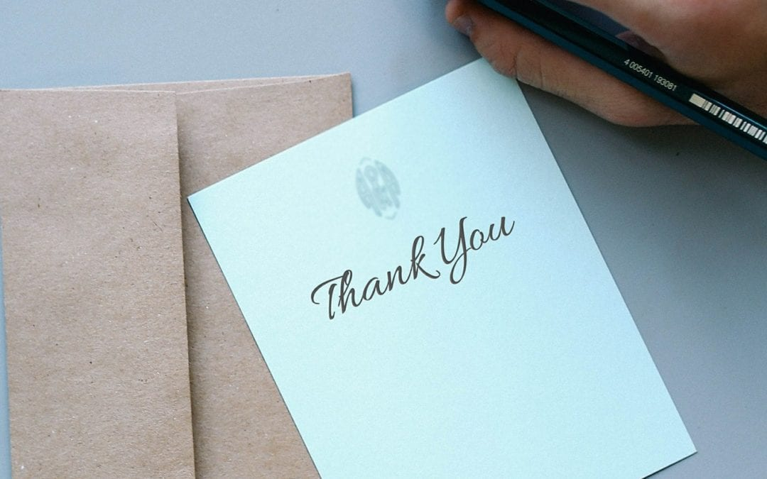 Why that automated 'thanks for following us' message is a total waste of your time