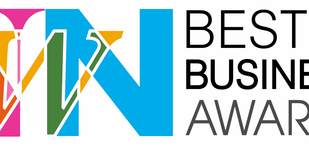 Shortlisted: Digital and Social Media and Entrepreneur Award in the Newbury Best In Business Awards 2017
