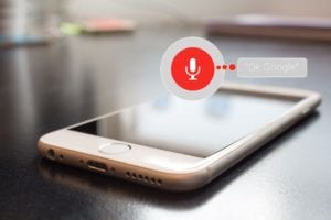 Will Voice Search Take Over SEO?