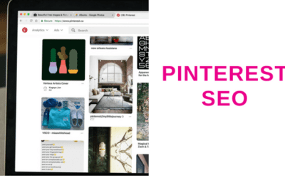 Pinterest SEO – Using Pinterest As A Search Engine
