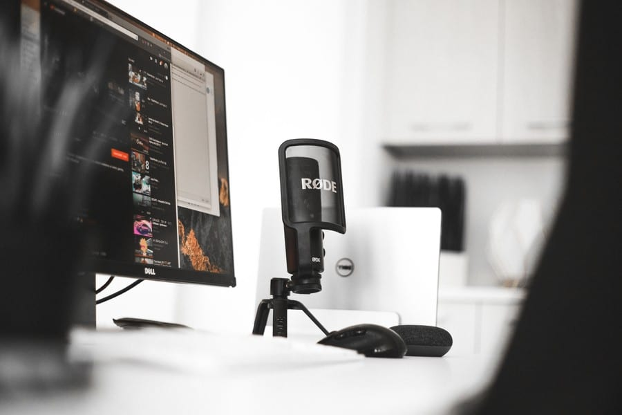 Podcasting… The New Marketing Wave?