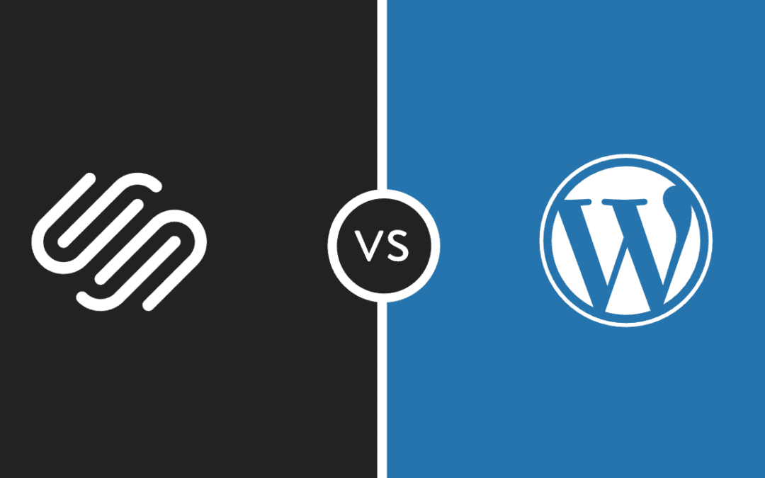 What's Best For SEO – WordPress or Squarespace?