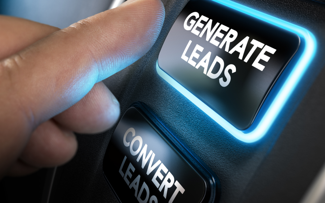 How To Generate 20 B2B Sales Leads Per Month On LinkedIn
