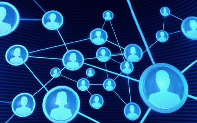 Why 10,000 LinkedIn Connections Won't Get You A New Customer.